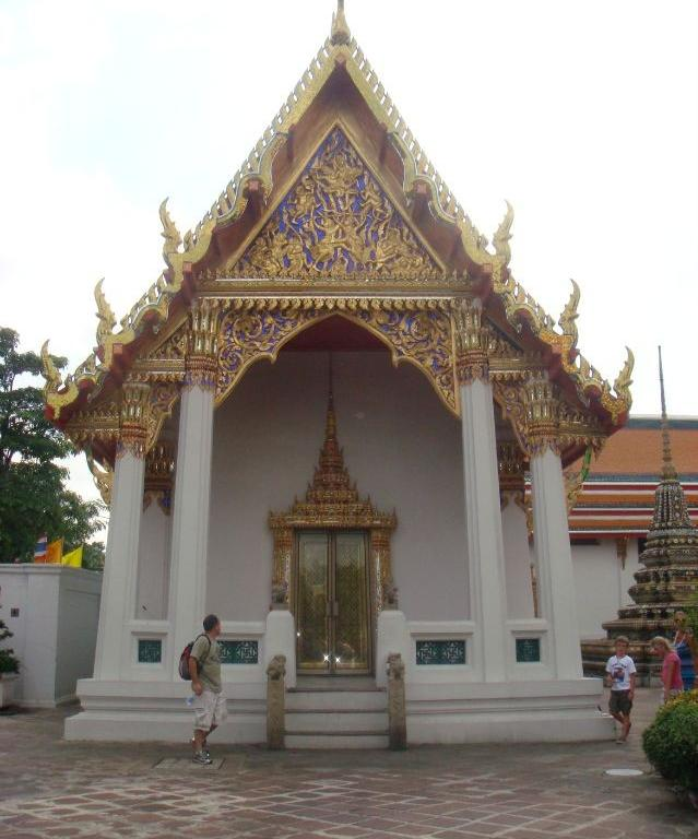 East coast. Isaan. Khorat. Accommodation in hotels of Thailand can be cheap